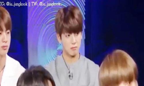 Jung Kook (BTS) từng 4 lần bày tỏ tình cảm với IU