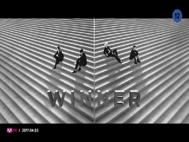 """WINNER – """"Really Really"""""""