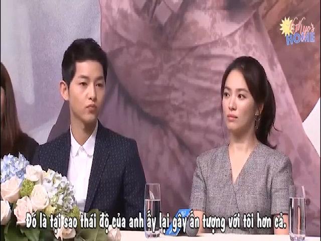 Nhà đài lũ lượt chiếu lại 'Hậu duệ mặt trời' vì Song Hye Kyo