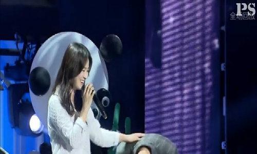 Song Joong Ki - Song Hye Kyo hát nhạc phim 'Hậu duệ Mặt trời'