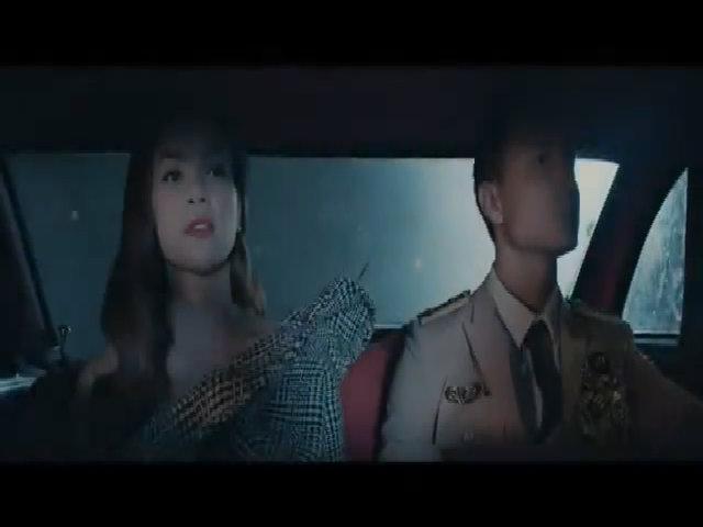 MV 'Cả một trời thương nhớ'