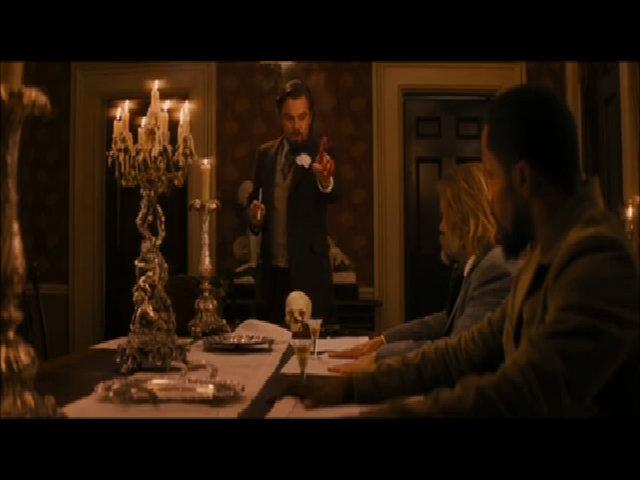 Cảnh phim đổ máu xứng đáng thêm một Oscar cho Leonardo DiCaprio