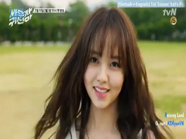 Kim So Hyun - Chiến nào ma kia