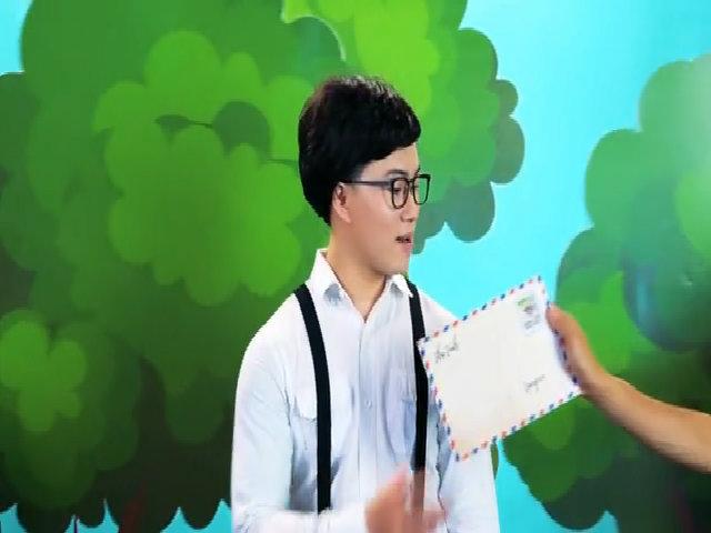MV 'Người ta và anh' - Lê Thiện Hiếu