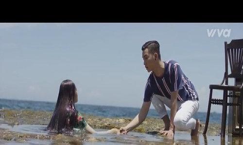 Ali Hoàng Dương tung MV đầu tay với hình ảnh 'lãng tử nổi loạn'