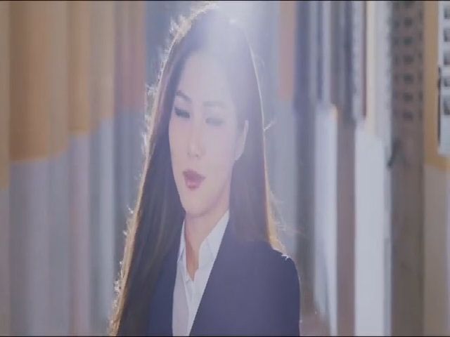 MV 'Em gái mưa' - Hương Tràm