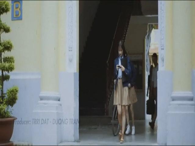 Những sao Việt diện đồ nữ sinh xinh còn hơn gái Hàn