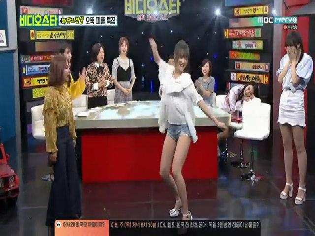Idol nữ Kpop vứt bỏ hình tượng ngây thơ, nhảy sexy 'lố'