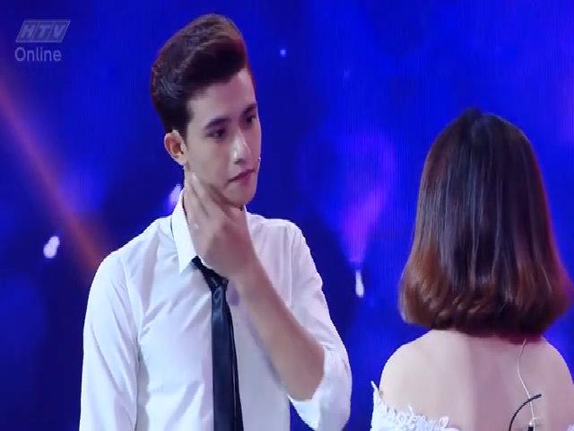 Cô gái ngọt ngào đến mức MC Quang Bảo muốn hẹn hò nhưng...cái kết còn bất ngờ hơn thế (2)