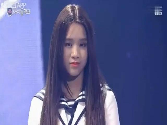 Natty thất bại trong đêm chung kết Idol School