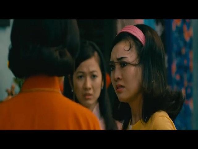 'Đả nữ' Ngô Thanh Vân thú nhận học may vá còn khó hơn múa côn