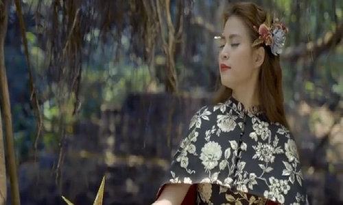 MV 'Bánh trôi nước' - Hoàng Thùy Linh