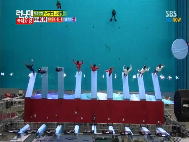 IU bị ám ảnh vì từng suýt chết đuối khi tham gia Running Man