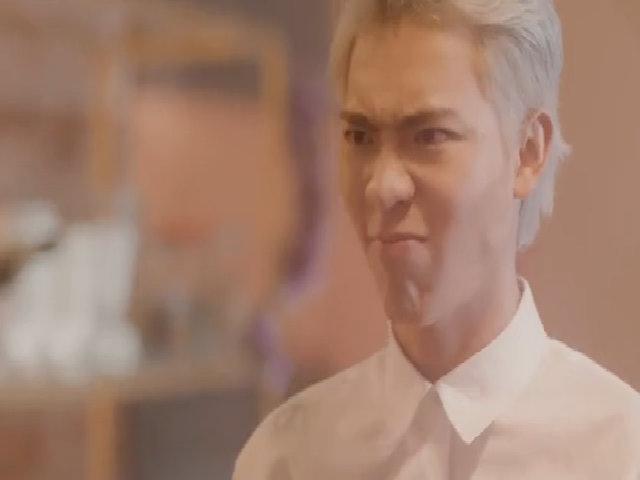 MV 'Ghen' Min ft Erik