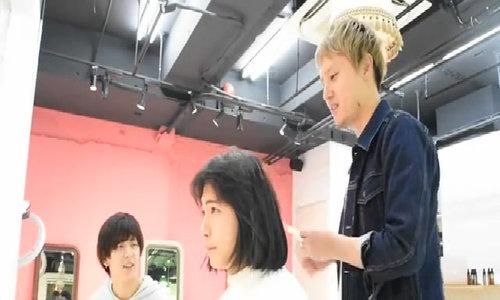 'Gái xinh' Nhật Bản hút fan trên mạng hóa ra là con trai