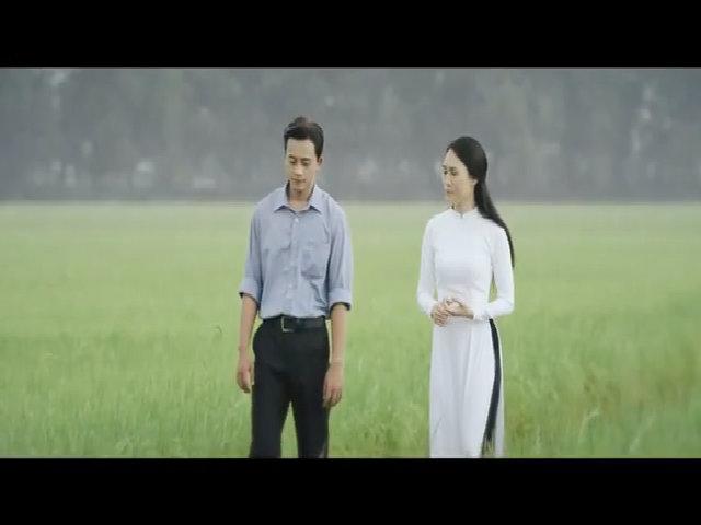 Bí mật cảnh yêu ngọt ngào giữa Mỹ Tâm - Mai Tài Phến trong MV triệu view