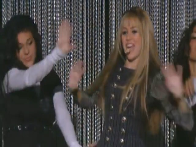 Hannah Montana - 'Nobody's Perfect'