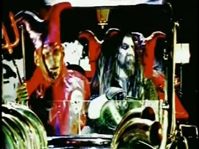 Tiết lộ thú vị về những ca khúc đáng sợ ngày Halloween