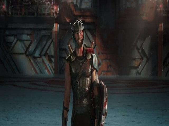 Trailer 'Thor: Ragnarok 2017'