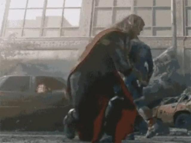 'Thánh chế' Việt tặng 'Thor: Ragnarok' cả rổ ảnh chế
