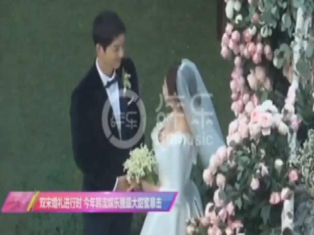 Những khoảnh khắc đẹp trong đám cưới
