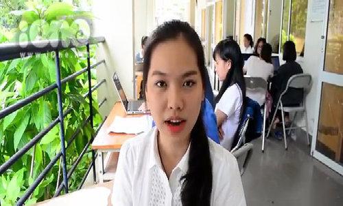 Trở thành tình nguyện viên APEC không phải chuyện đơn giản