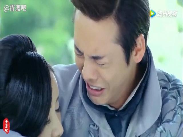 Tuyển tập những cảnh khóc 'huyền thoại' của nam thần phim Hoa ngữ