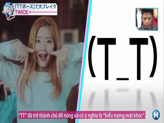 Lý do khiến Twice được xuất hiện ở show âm nhạc 'khó tính nhất' Nhật Bản