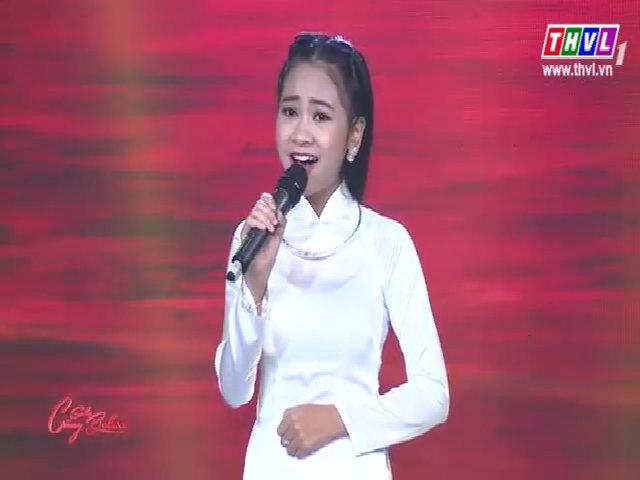Thiên Vũ hát tại 'Solo cùng Bolero'