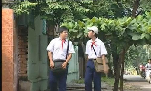 Ngọc Trai diễn xuất cùng Angela Phương Trinh trong 'Kính vạn hoa'