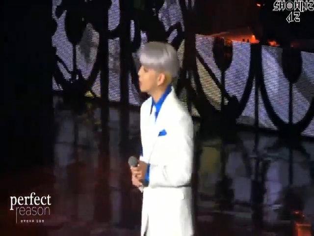 Những hình ảnh cuối cùng trên sân khấu của Jong Hyun 1 tuần trước khi qua đời