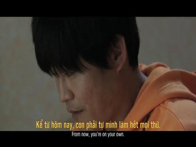 'Ngày không còn mẹ': phim Hàn làm khán giả khóc nguyên cả rạp