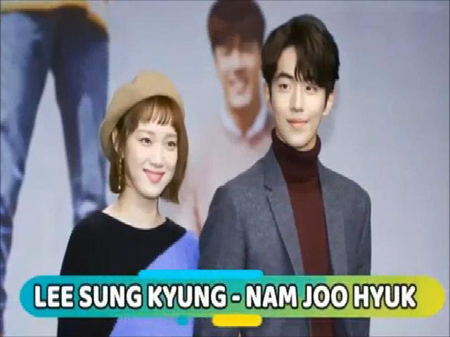 Những cặp sao Hàn chia tay gây sốc năm 2017
