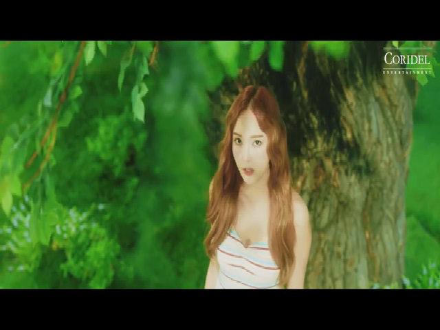 MV 'Summer Storm' - Jessica