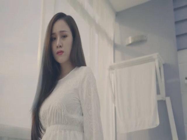 MV 'Chẳng lẽ không yêu được em'