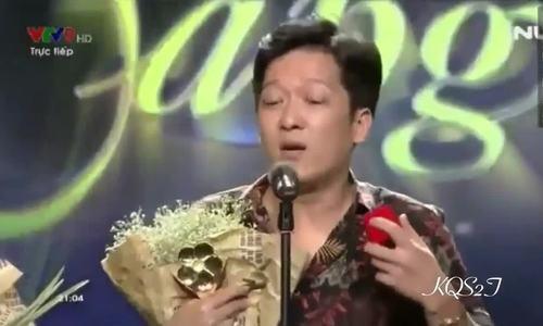 Trường Giang cầu hôn Nhã Phương
