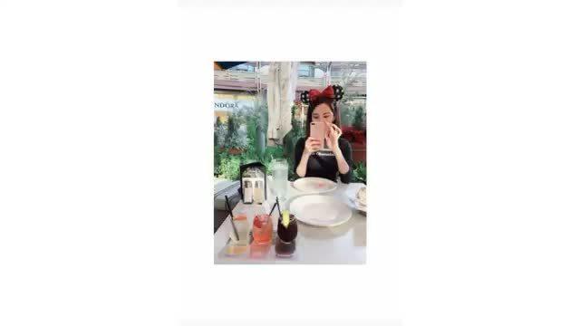 Tiffany về Hàn, mang theo bạn trai tin đồn sau khi rời SM