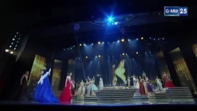 Nhìn lại khoảnh khắc đang quang Hoa hậu khó quên của Hương Giang Idol