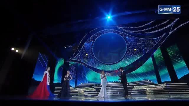 Phần ứng xử ở top 3 đưa Hương Giang đăng quang Hoa hậu Chuyển giới
