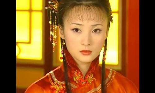 'Tứ đại mỹ nhân' đầu tiên của màn ảnh nhỏ Hoa ngữ ngày ấy - bây giờ