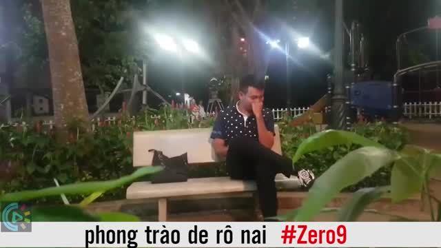 Điệu chào 'Zero9' từ tranh cãi trở thành trào lưu trên mạng xã hội 3