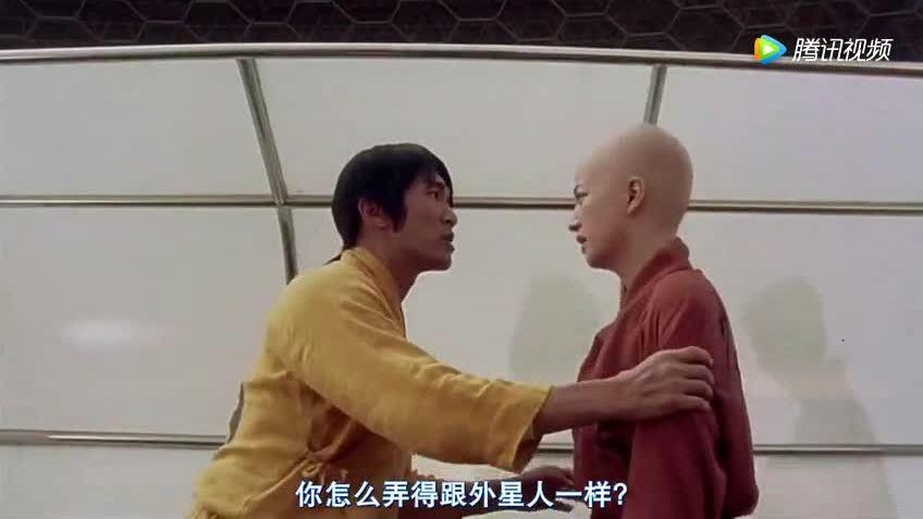 4 mỹ nhân Hoa ngữ sẵn sàng cạo trọc đầu vì vai diễn