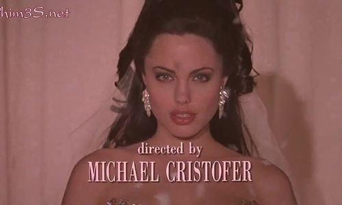 4. Angelina Jolie - Gia (1998)