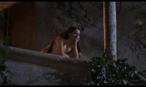 5. Olivia Hussey - Romeo and Juliet (1968)