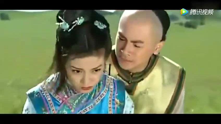 3 trích đoạn phim khó quên nhất trong 'Hoàn Châu cách cách'