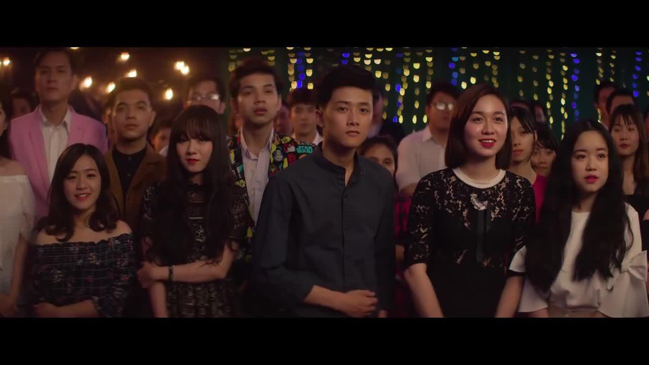 Thùy Chi hát ca khúc chia tay tuổi học trò cùng Tiên Cookie