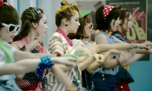 Roly Poly - T- Ara