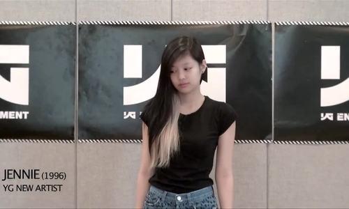 Lý do khiến Jennie trở thành thành viên được ưu ái nhất Black Pink