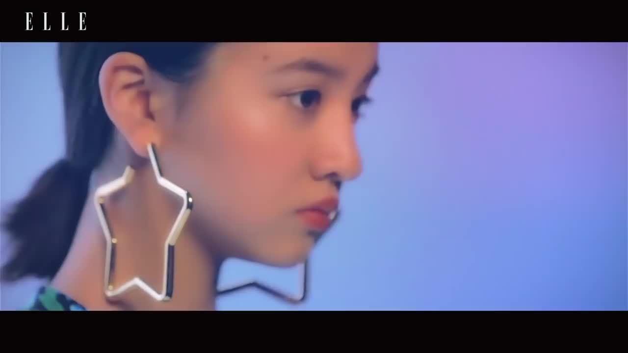 Con gái 15 tuổi của sao nam 'bị ghét nhất Nhật Bản' gây sốt nhờ thần thái