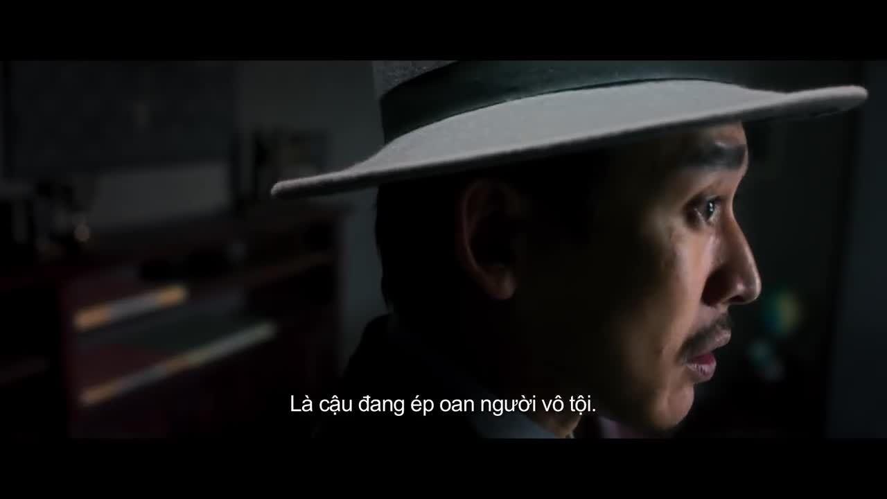 Trailer phim 'Ống kính sát nhân'